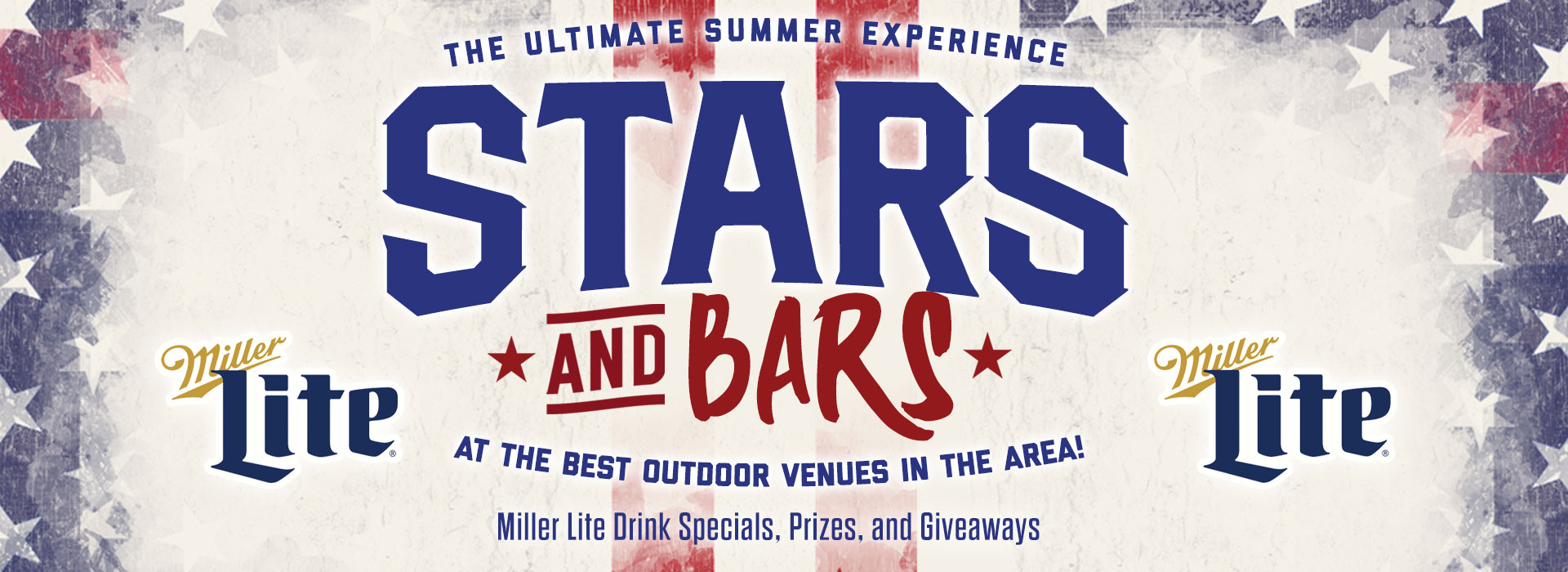 Best Outdoor Venues in Philadelphia - Miller Lite